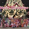 2008クリスマス プレゼント交換会