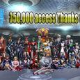 35万ヒット記念クイズイベント
